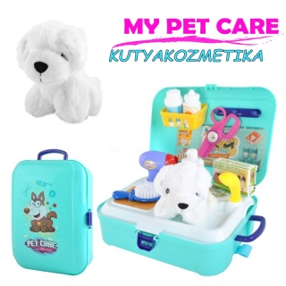 Pet Care Kutyakozmetika Mega szett